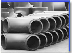 Alloy Steel Pipe Fittings in USA