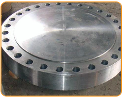 ASTM A182 Stainless Steel Blind  Flanges suppliers in Saudi Arabia