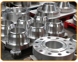 ASTM A182 Stainless Steel Forged Flanges suppliers in Saudi Arabia