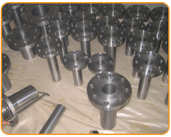 ASTM A182 Stainless Steel Long Weld Neck Flanges suppliers in Saudi Arabia