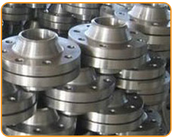 ASTM A182 Stainless Steel Weld Neck Flanges suppliers in Saudi Arabia