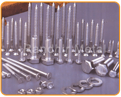ASTM A193 Stainless Steel 304H Fasteners Suppliers in Iraq