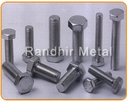 ASTM A193 Stainless Steel 304L Fasteners Suppliers in Iraq
