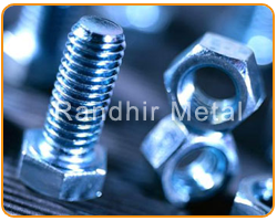 ASTM A193 Stainless Steel 310 Fasteners Suppliers in Iraq