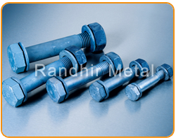 ASTM A193 Stainless Steel 316 Fasteners Suppliers in Venezuela