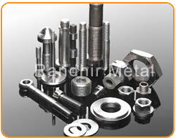 ASTM A193 Stainless Steel 316H Fasteners Suppliers in Iraq