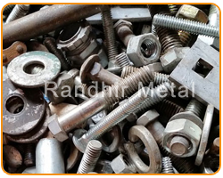 ASTM A193 Stainless Steel 317L Fasteners Suppliers in Venezuela