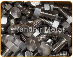 ASTM A193 Stainless Steel 321H Fasteners Suppliers in Iraq