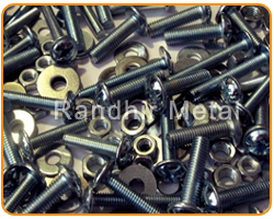 ASTM A193 Stainless Steel 347 Fasteners Suppliers in Iraq