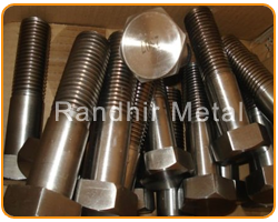 ASTM A193 Stainless Steel 446 Fasteners Suppliers in Iraq