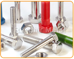 ASTM A193 Stainless Steel Fasteners suppliers in Iraq