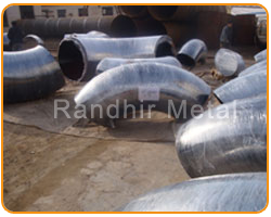 ASTM A234 Alloy Steel WP1 Pipe Fittings Suppliers in Turkey