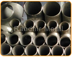 ASTM A234 Alloy Steel WP11 Pipe Fittings Suppliers in Turkey