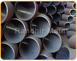ASTM A234 Alloy Steel WP22 Pipe Fittings Suppliers in Turkey