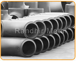 ASTM A234 Alloy Steel WP5 Pipe Fittings Suppliers in Turkey