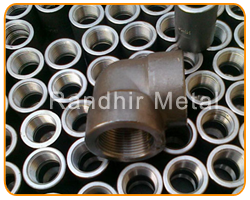 ASTM A403 321 Stainless Steel Pipe Fittings Suppliers in Saudi Arabia