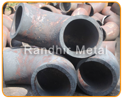 ASTM A403 321H Stainless Steel Pipe Fittings Suppliers in Saudi Arabia