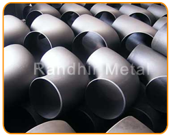 ASTM A403 Stainless Steel Buttweld Pipe Fittings Suppliers in Saudi Arabia