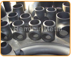 ASTM A420 Carbon Steel Low Temp Pipe Fittings Suppliers in Saudi Arabia