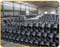 ASTM A860 WPHY Carbon Steel Pipe Fittings Suppliers in Saudi Arabia