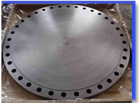 Carbon Steel Flange Manufacturer in India