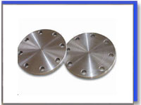 Stainless Steel 316L Blind Flanges Manufacturers In India