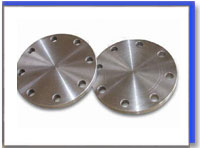 SS 304L Blind Flange Manufacturers in India