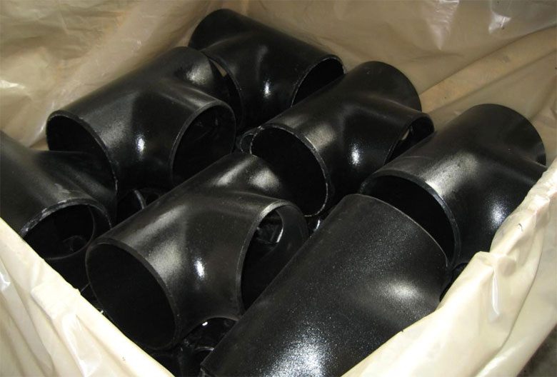 ASTM A234 Carbon Steel Buttweld Pipe Fittings