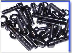 Carbon Steel Fasteners in USA