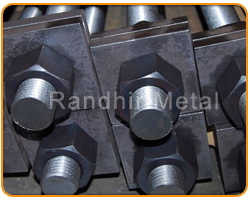 Carbon Steel Fasteners Suppliers in Iraq