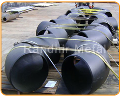 ASTM A234 Carbon Steel Pipe Fittings Suppliers in Saudi Arabia