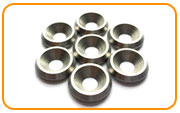 Inconel 601 Countersunk Washer