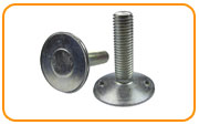 Hastelloy c22 Elevator Bolt