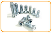 Inconel 601 Euro Screw