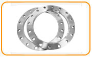 DIN 2576 Flat Flange for welding (Slip on) PN10 flange
