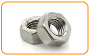 Inconel 601 Heavy Hex Nut