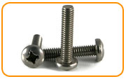 Inconel 601 Machine Screw