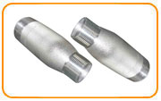 High Quality Stainless Steel Buttweld Fittings Concentric Reducers 316