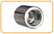pipe socket/full coupling