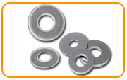 Inconel 601 Plain / Flat Washer