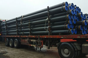 Stainless Steel Pipes & Tubes Dispatch