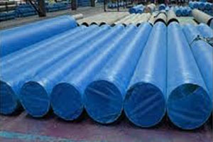 Stainless Steel Tubes Packaging