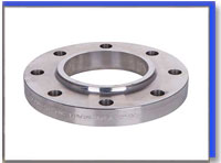 SS 304 Slip On Flanges Manufacturing