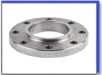 Manufacturing of 316L Stainless Steel Slip On Flange
