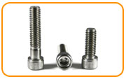 Inconel 601 Socket Cap Screw