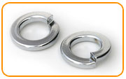 Inconel 718 Spring Washers