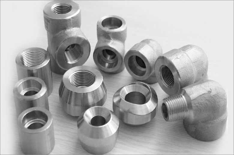 Stainless Steel 316/ 316L/ 316H Forged Fittings
