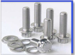 Stainless Steel Fasteners in USA