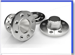 Stainless Steel Flanges in USA