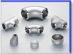 Stainless Steel Pipe Fittings in USA